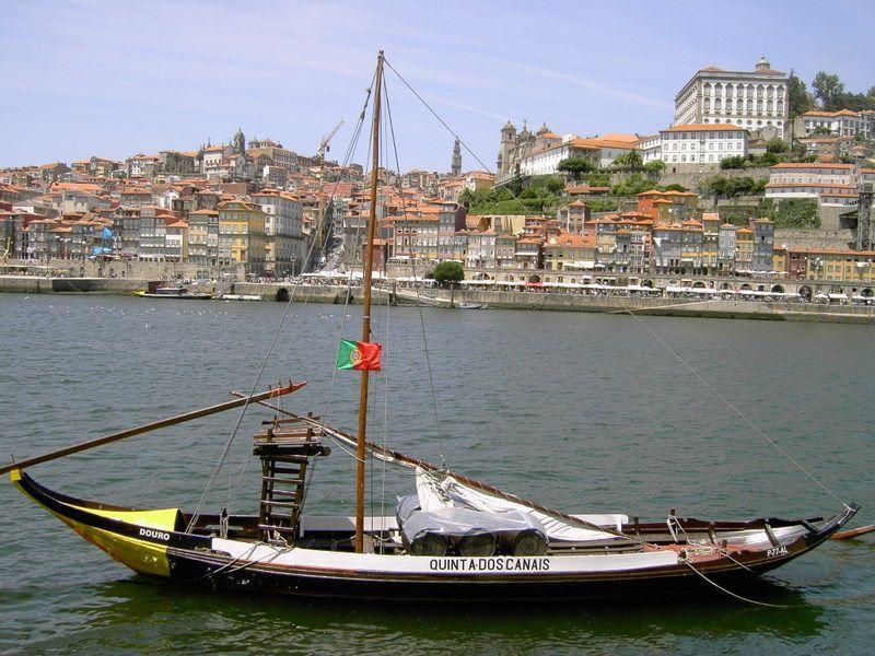 Porto, c/o Ursula Heselberger