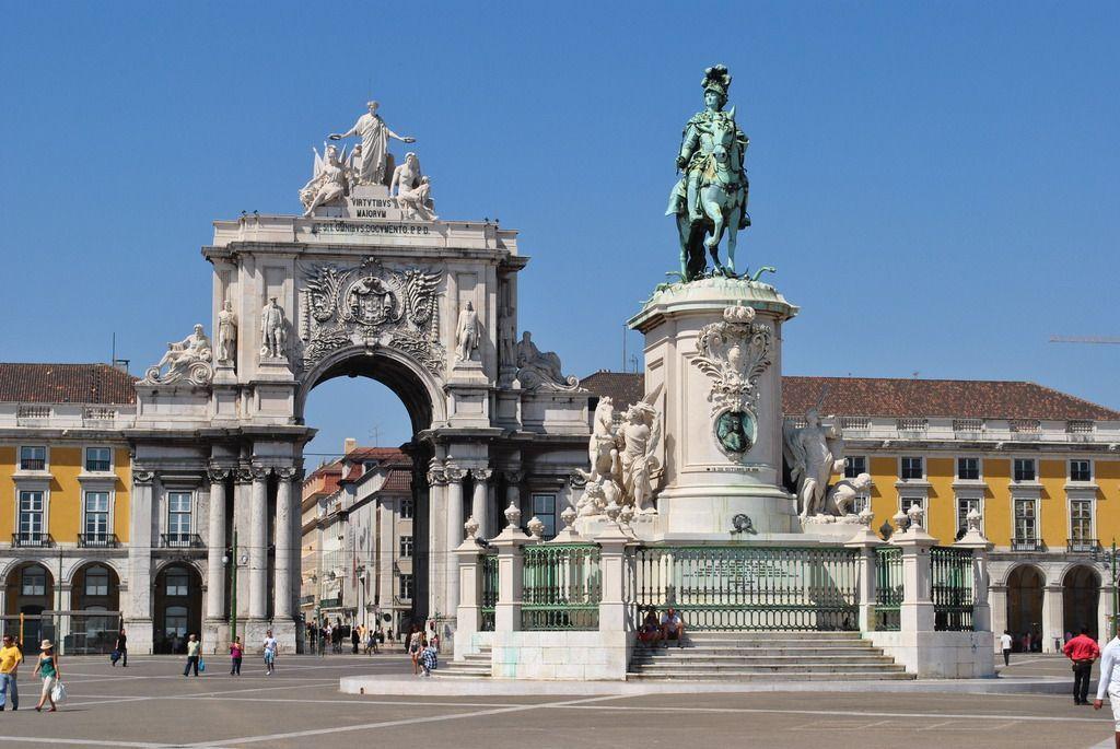 Lissabon, c/o Ursula Heselberger